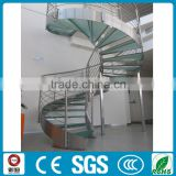 outdoor stainless steel staircase design