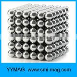 High quality 5mm neodymium magnets balls cheap price