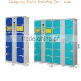 Cheap and high quality electronic locker system digital lockers electronic alarm locker