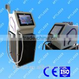 Waist Shaping Hifu 8MHz Face Lifting Machine Anti-aging