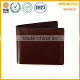 good quality leather men's wallet wholesale                                                                         Quality Choice