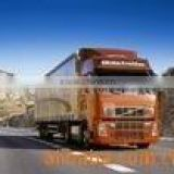Road trucking service picking up service from China city Shenzhen Dongguan Wenzhou YIwu