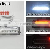 Auto Parts for Toyota Parts Janpan for Toyota gt86 led brake light for Su.baru for Scion led Valenti 4th brake light