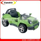 Electric plastic kids ride on car Licensed BO children ride on car