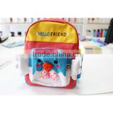 Lovely Cute Kids School Bag , Casual Bag Shoulder Bag School Backpack For School Student
