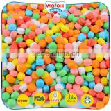 Hot sale children ball shape candy round press candy for bulk