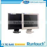 "Runtouch RT-1200 12.1"" Touch Screen and Non-touch Monitor available"