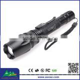 Zoom Focusing T6 LED Flashlight for Hunting wholesale