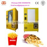 french fries vending machine vending machine french fry vending machine