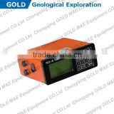 Digital Proton Magnetometer Natural Magnetic Field Metal Finder