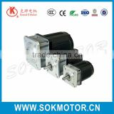 220V 70mm ac gearbox synchronous motor with customized specifications