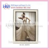 H&B new design 12*8 love photo frame