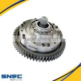 For SNSC Triaxial assembly,loader parts lonking wheel loader spare parts steering oil pump drive shaft LG853.03.01-014