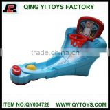 New children Toys 2013 Funny Competetion Game Educational Basketball Shooting Machine Toys Game