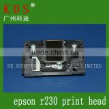 copier parts printer spare parts for epson r230 print head Original and New