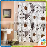 Polyester Luxury Shower Curtains