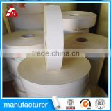 PERFECT PRODUCT WHITE THWEMAL ADHESIVE PAPER WITH GLASSINE RELEASE PAPER
