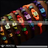 Wholesale Personalized Zodiac Bracelet