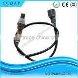 89465-42080 Buy high quality brand new discount price denso o2 oxygen lambda air fuel ratio sensor For Toyota Rav4