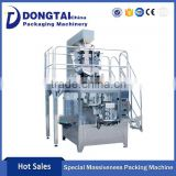 2014 High Productive Automatic Big Bags Vertical Protein Powder Filling Machine,Granule Packaging Machine