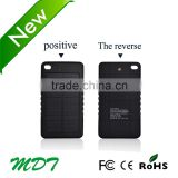 portable solar power bank 5000mah foldable solar panel charger 12w camouflage color for ourdoor using