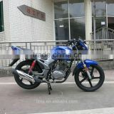 gas bike motorbike motor cargo bike cheap china motorcycle from china for sale (SY125-5)