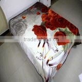 Horse Soft Fleece Throw Fur Blanket from China Alibaba
