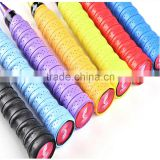 First brand high quality best grip for badminton racket / tennis racket