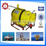 Pneumatic Air Driven Winch for Oilfield