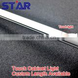 0.3m LED Cabinet Light Wardrobe Furniture Sink Drawer Lighting Work Lamp Touch Induction LED Bar Lights