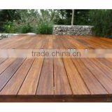 waterproof bamboo outdoor decking like garden,swimming pool,public area