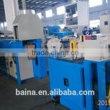 silicone hose or sheet rubber machine,silicone rubber extrusion line, make silicone seals machine
