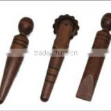Wooden Trigger Point Therapy Tool Wood Massage Tool