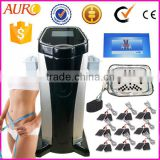 (Au-8004) distributors wanted ten far Infrared ems muscle stimulator, electronic muscle stimulator machine