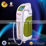 Germany imported!! 810nm laser hair removal machine diode for permanently painless treatment (CE/ISO/TUV/ROHS)