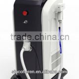 Pigmented Hair High Performance Diode Laser 808nm Laser Diode Laser Hair Removal Machine Price Hair Remover Brazilian Hair Bode