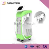 590-1200nm E Light Machine Ipl Rf Epilator Thermal Ipl Depitime Hair Removal Low Price Shrink Trichopore