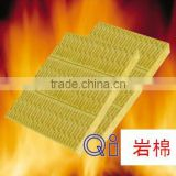 Cheap Price 1200*600mm Refractory Application Insulation Material Rock Wool for Building Villa