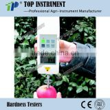 digital portable hardness tester for fruit