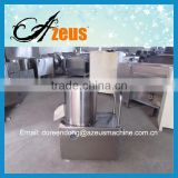 Wholesale vegetable washing and peeling machine/mechanical potato peeler