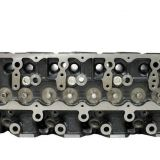 Auto Engine Parts, Cylinder Head of NISSAN TD27