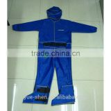 Medical overall nuclear radiation x-ray protective anti radiation clothing