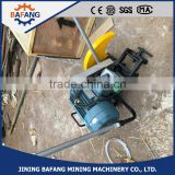 Railway Sawing Tools/ Electric Railway Cutting Machine price
