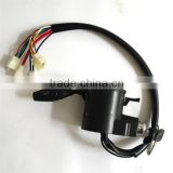 INQUIRY ABOUT INTERGRATED SWITCH ASSY.For Kinroad XT650/1100GK KM004010000
