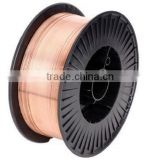 Guangzhou supply CO2 mig welding wire Er70s-6
