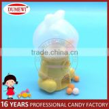 Funny Plastic Cartoon Cat Shape Candy Dispenser Toy