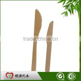 high quality bamboo bread knife for sale
