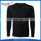 Protective flame resistant fire retardant workwear apparel FR shirt