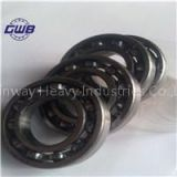 stainless steel deep groove ball bearing in China