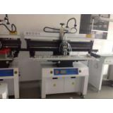 High Precision Semi Auto Screen Printer for BGA Printing